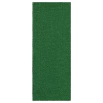 Garden Grass Collection Solid Design Rug, 2 ft.  in. x 4 ft. 11 in., Green
