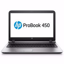 "HP ProBook 450 G3 15.6"" Notebook PC with Intel Core i5-6200U 2.3GHz Processor - English"