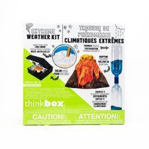 Think Box Extreme Weather Kit by Horizon Group USA