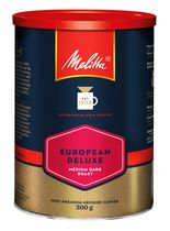 Melitta Deluxe European Roast Coffee