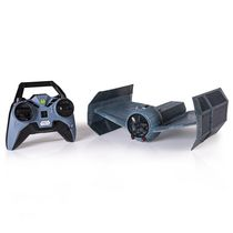 Jouet radiocommandé à 2,4 GHz Air Hogs « TIE Fighter Advanced » de Star Wars