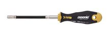 "Felo 1/4"" Flexible Blade Bit Holder with Patented Ergonic Handle with Cushion Effect."