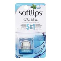 Softlips® Cube Fresh Mint Lip Moisturizer