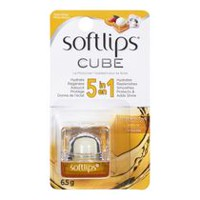 Softlips® Cube Peach Mango Lip Moisturizer