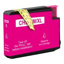 L-ink Cartouche à Jet d'encres Magenta Compatible 933XL (CN055AN)