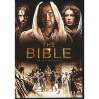Série téléviseur The Bible: The Epic Mini Series