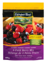4-Field Berry Mix