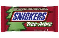 Snickers Tree Single 31g
