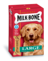 Milk-Bone Original Large Dry Dog Biscuits