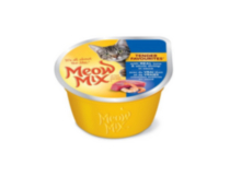 Meow Mix Tender Favourites Tuna & Shrimp Wet Cat Food