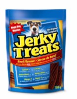 Jerky Treats The Original Beef Flavour Dog Snacks