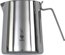 Bialetti Frothing Pitcher 25 oz Stainless Steel