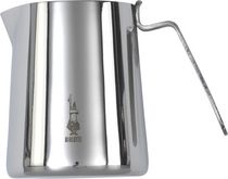 Bialetti Frothing Pitcher 16 oz Stainless Steel