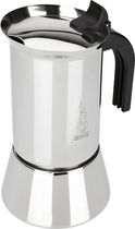 Bialetti Venus 6 Cup Induction Stovetop Espresso Maker