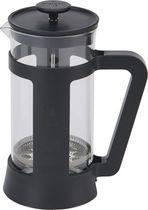 Bialetti 8 Cup Coffee Press Black