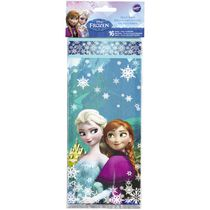 Wilton Treat Bags - Frozen