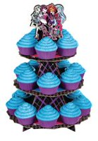 Wilton Treat Stand - Monster High