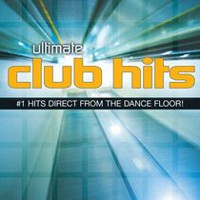 Artistes Variés - Ultimate Club Hits