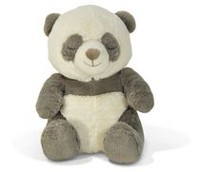 Peluche panda Peaceful de Cloud b