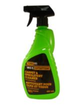 TUNE IT! 2 In 1 Carpet & Upholstery Shampoo