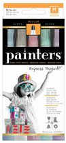 Painters Metallic Paint