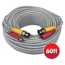 Defender® HD 60ft Extension Cable
