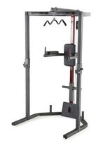 Weider Pro Olympic Cage Home Gym