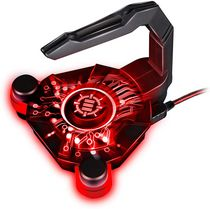 ENHANCE Gaming Mouse Bungee with USB Hub