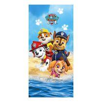"PAW Patrol ""Paws in Sand"" Beach Towel"