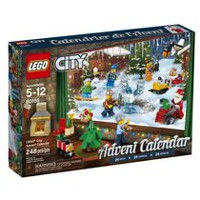 LEGO City Town - LEGO® City Advent Calendar (60155)
