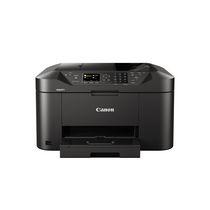 Canon - Imprimante à jet d'encre tout-en-un MAXIFY MB2120 pour petit bureau / bureau à domicile
