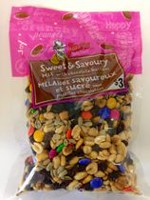 Joe's Tasty Travels Sweet & Savory Trail Mix