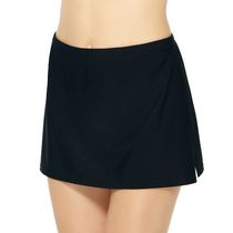 Krista Womens Swim Skirted Bottom with Panty L/G