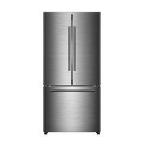 "Galanz33"" French Door Refrigerator,Counter Depth,18 cu.ft. SS"