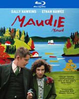 Maud (Blu-ray)  (Bilingue)