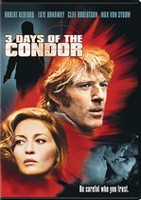 3 Days of the Condor (Bilingual)