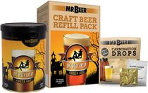 Mr. Beer Bewitched Amber Ale Craft Refill