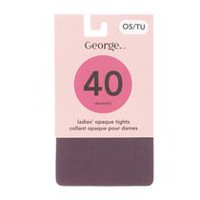 George Cotton Tight Mulberry