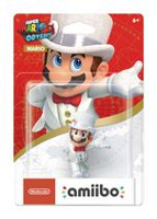 amiibo™ - Mario (Wedding Outfit)