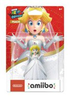 amiibo™ - Peach (Wedding Outfit)