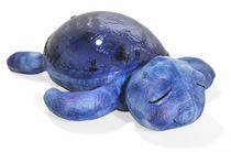 Cloud B - Tranquil Turtle Nightlight Purple