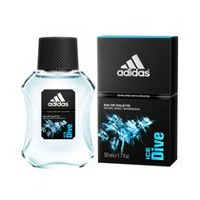 adidas Ice Dive EDT en vaporisateur 50 ml