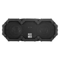 Altec Lansing IMW577-BLK Life Jacket II Bluetooth Speaker