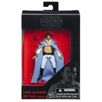 Star Wars The Black Series 3.75-inch General Calrissian Action Figure