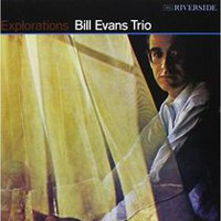 Bill Evans Trio - Explorations (Original Jazz Classics Remasters)
