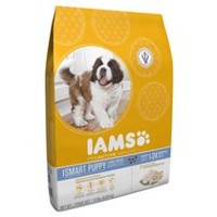 Iams ProActive Health Smart Puppy 1-24 moins Grande race