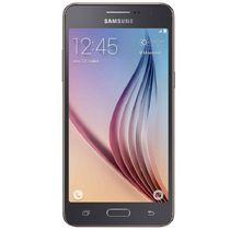 Samsung Galaxy Grand Prime 8GB Unlocked Smartphone - Gray