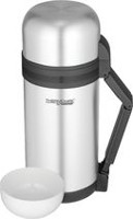 Thermocafé 1.2L Stainless Steel Insulated Food & Beverage Container