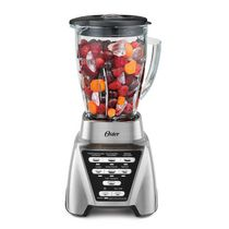 Oster® Pro™ 1,200 Watt 7 Speed Performance Blender with 2 Smoothie Cups
