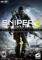Sniper Ghost Warrior 3 (PC)